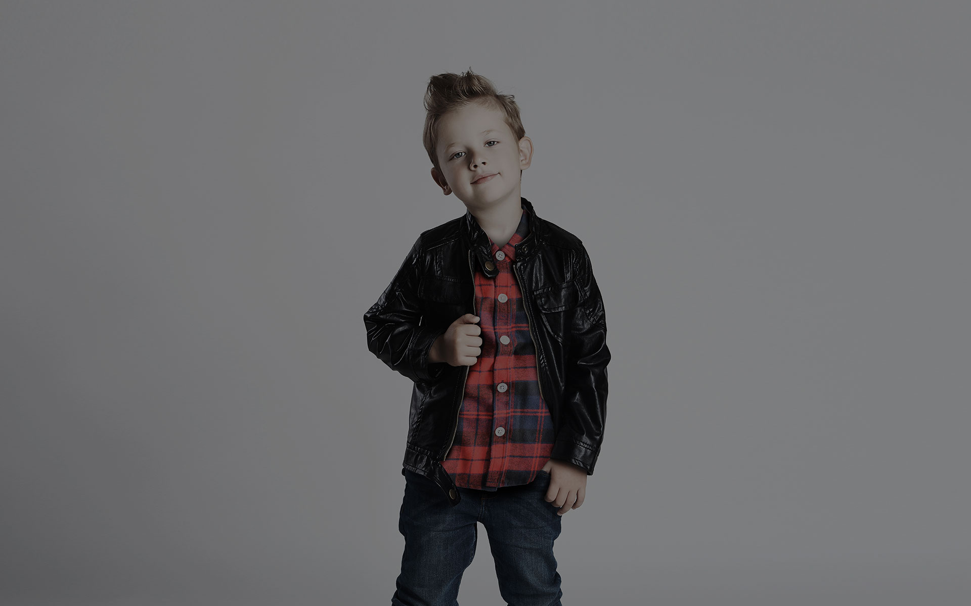 KIDS APPAREL BRAND SHISKY